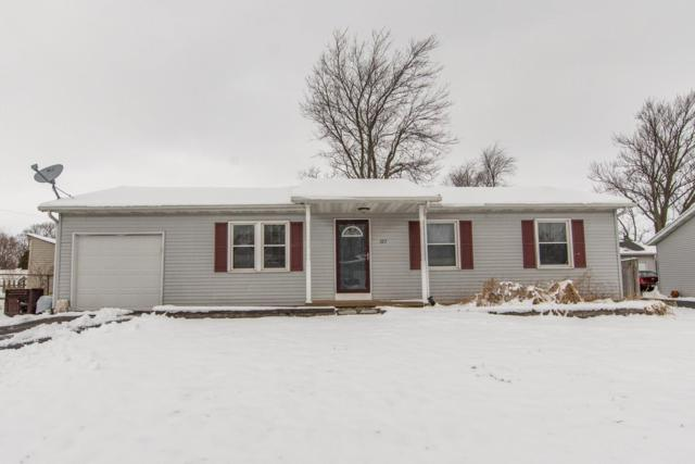 327 Sherman Avenue, London, OH 43140 (MLS #219001500) :: Brenner Property Group | KW Capital Partners