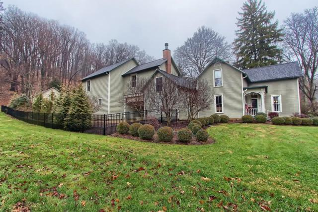 560 W Broadway, Granville, OH 43023 (MLS #219001502) :: The Raines Group