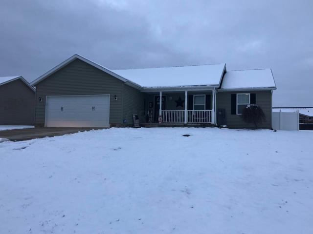 75 Foxglove Lane, Chillicothe, OH 45601 (MLS #219001512) :: Brenner Property Group | KW Capital Partners
