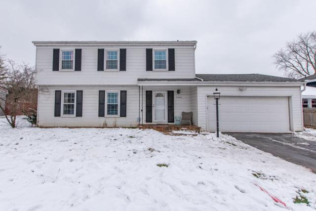 1461 Demorest Road, Columbus, OH 43228 (MLS #219001514) :: Berkshire Hathaway HomeServices Crager Tobin Real Estate