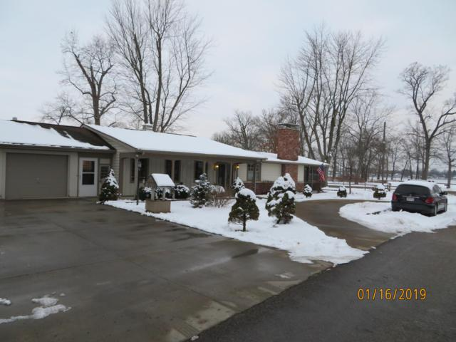 5641 Lake Shore Drive NE, Thornville, OH 43076 (MLS #219001522) :: RE/MAX ONE