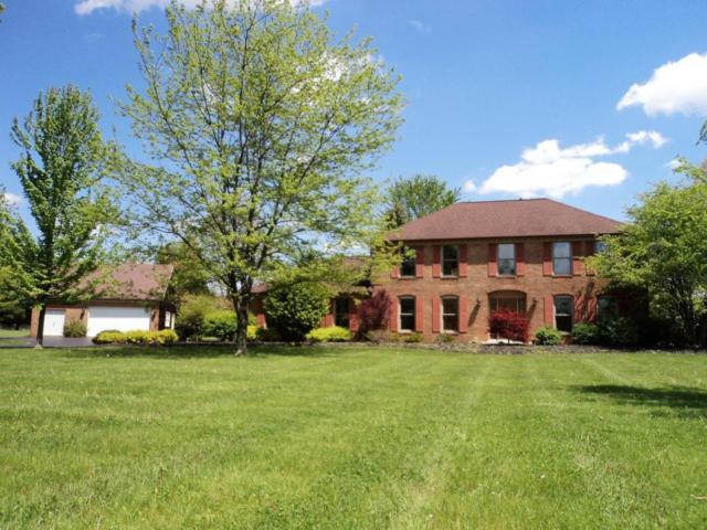 13550 Tollgate Road, Pickerington, OH 43147 (MLS #219001531) :: Brenner Property Group | KW Capital Partners