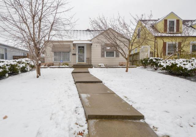 436 E Royal Forest Boulevard, Columbus, OH 43214 (MLS #219001548) :: The Raines Group