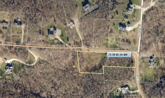 0 Dietz Lane, Zanesville, OH 43701 (MLS #219001559) :: Brenner Property Group | KW Capital Partners