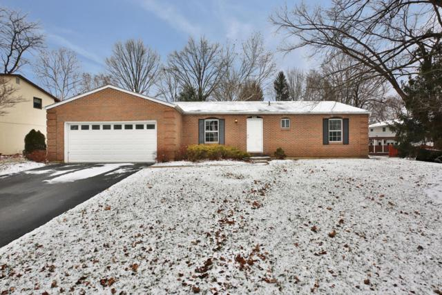 840 Middlebury Drive, Worthington, OH 43085 (MLS #219001560) :: Susanne Casey & Associates