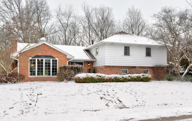 5656 Indian Mound Court, Columbus, OH 43213 (MLS #219001567) :: Brenner Property Group   KW Capital Partners
