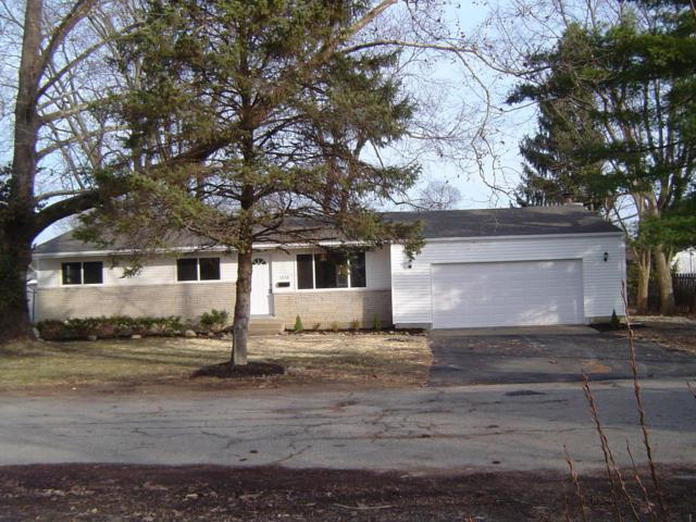 1058 Erickson Avenue, Columbus, OH 43227 (MLS #219001585) :: Brenner Property Group | KW Capital Partners