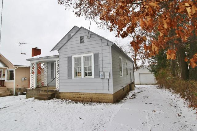 515 Taylor Street, Zanesville, OH 43701 (MLS #219001590) :: Brenner Property Group | KW Capital Partners