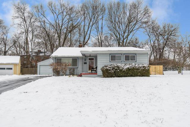 2930 Kingsbury Court, Columbus, OH 43209 (MLS #219001599) :: RE/MAX ONE