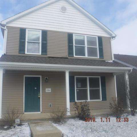 2264 Aberdeen Street, Marion, OH 43302 (MLS #219001612) :: Brenner Property Group | KW Capital Partners