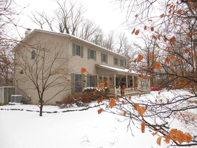 432 Dorrence Road, Granville, OH 43023 (MLS #219001620) :: Brenner Property Group | KW Capital Partners