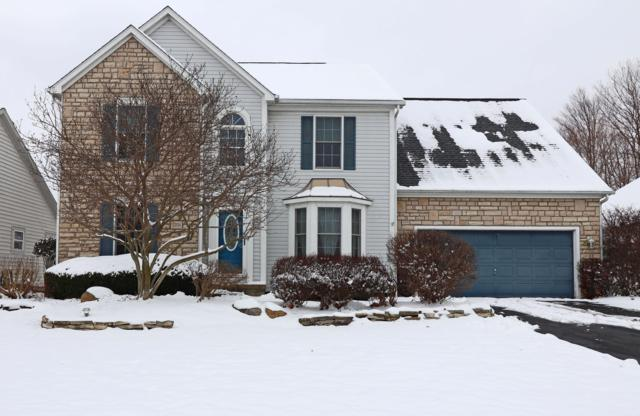 2774 Royal Dornoch Circle, Delaware, OH 43015 (MLS #219001638) :: Brenner Property Group | KW Capital Partners