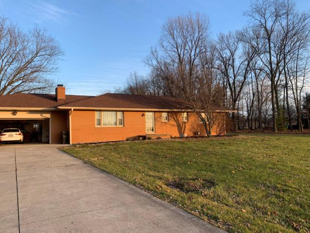 4690 Brook Road NW, Lancaster, OH 43130 (MLS #219001641) :: Brenner Property Group | KW Capital Partners