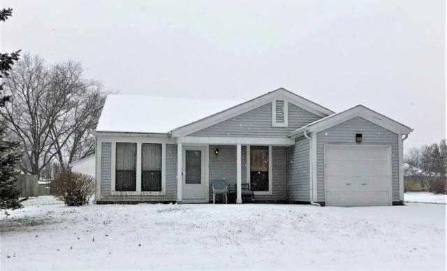 1959 Summit Row Boulevard, Powell, OH 43065 (MLS #219001644) :: Brenner Property Group | KW Capital Partners