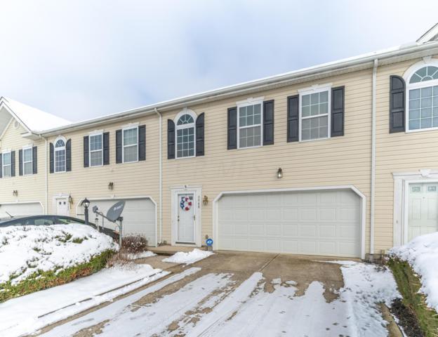 5948 Morrissey Street 5948E, Columbus, OH 43232 (MLS #219001652) :: Signature Real Estate