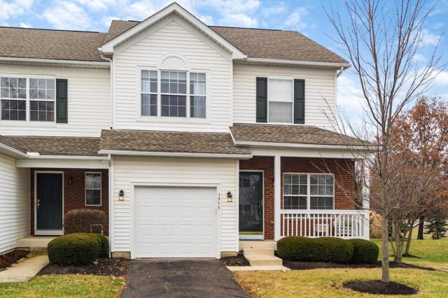 3979 Hill Park Road, Hilliard, OH 43026 (MLS #219001659) :: RE/MAX ONE