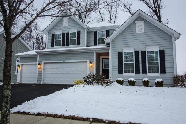 329 Seatrain Drive, Delaware, OH 43015 (MLS #219001660) :: Brenner Property Group   KW Capital Partners