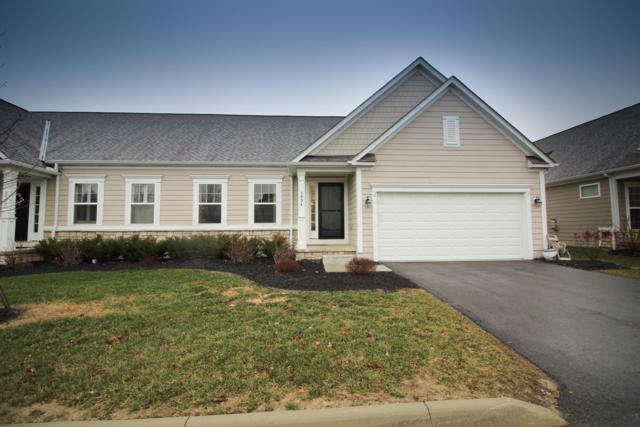 5994 Willshire Drive, Hilliard, OH 43026 (MLS #219001661) :: RE/MAX ONE