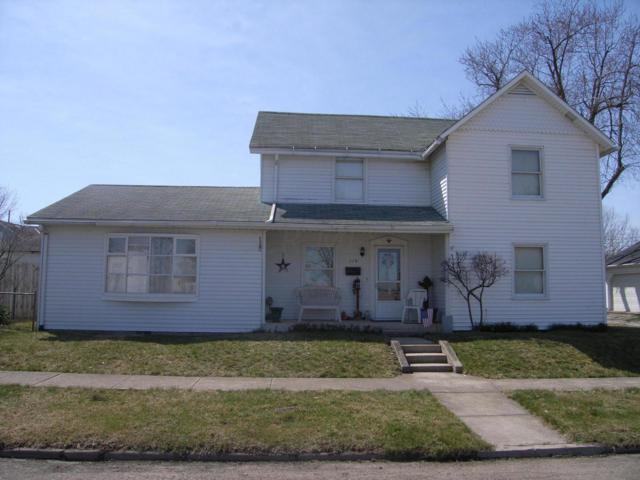 119 N High Street, Mount Sterling, OH 43143 (MLS #219001664) :: Brenner Property Group | KW Capital Partners
