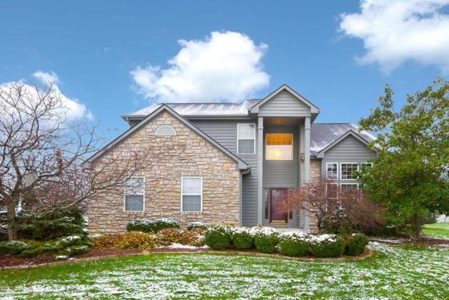 2161 Omaha Place, Lewis Center, OH 43035 (MLS #219001681) :: Shannon Grimm & Partners