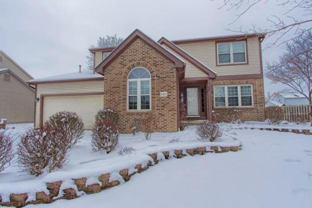 3401 Parkbrook Drive, Grove City, OH 43123 (MLS #219001696) :: RE/MAX ONE
