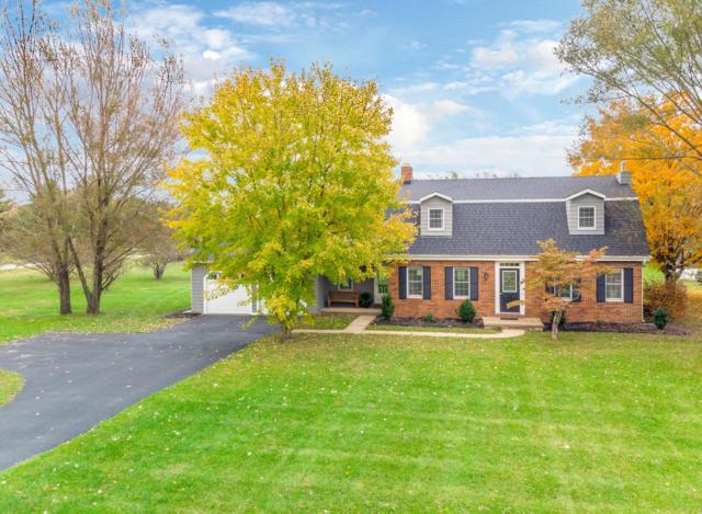 11475 Woodbridge Lane NW, Baltimore, OH 43105 (MLS #219001706) :: Brenner Property Group | KW Capital Partners