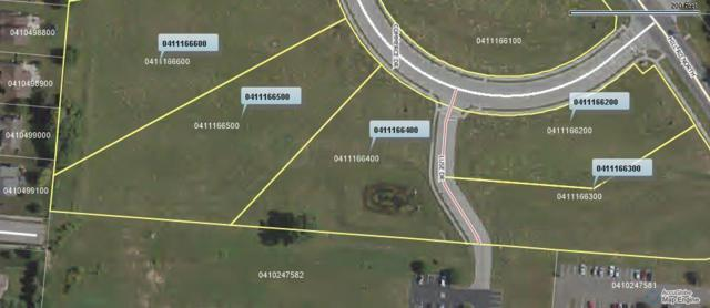 0 Commerce Drive, Lot 4, Pickerington, OH 43147 (MLS #219001725) :: Signature Real Estate