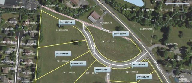 0 Commerce Drive, Lot 5, Pickerington, OH 43147 (MLS #219001727) :: Brenner Property Group | KW Capital Partners