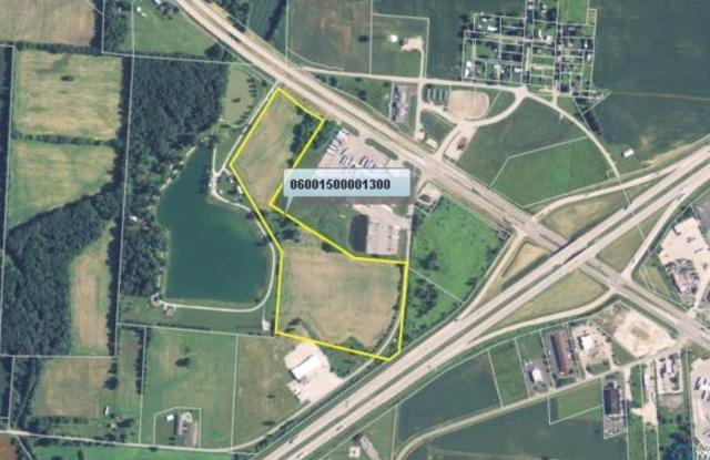 0 Old Us Hwy 35 NW, Jeffersonville, OH 43128 (MLS #219001729) :: Brenner Property Group | KW Capital Partners