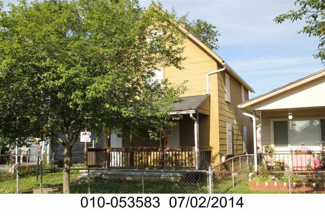 291 S Wheatland Avenue, Columbus, OH 43204 (MLS #219001730) :: Keller Williams Excel