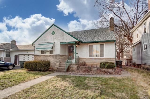 1465 Linwood Avenue, Columbus, OH 43207 (MLS #219001752) :: Berkshire Hathaway HomeServices Crager Tobin Real Estate