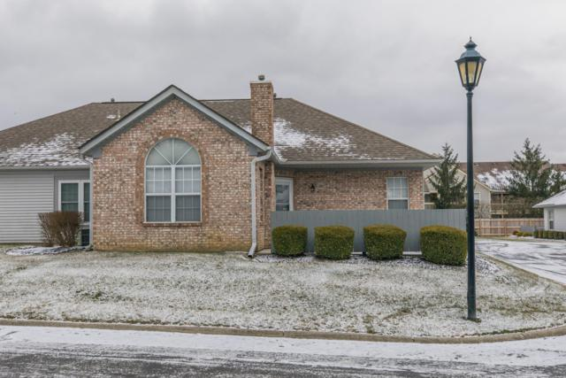 281 Villa Oaks Lane, Columbus, OH 43230 (MLS #219001755) :: The Mike Laemmle Team Realty