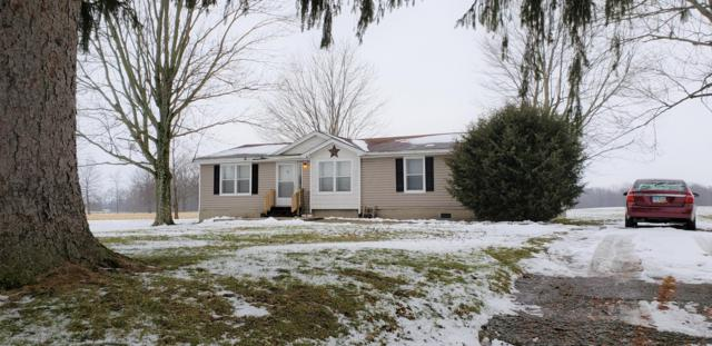 3208 County Road 24, Cardington, OH 43315 (MLS #219001760) :: Shannon Grimm & Partners