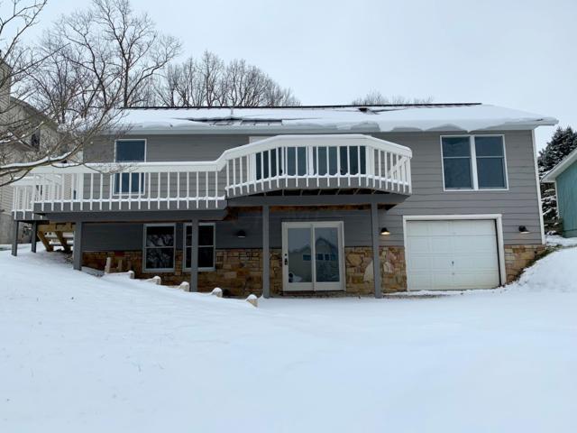 407 Baldwin Drive, Howard, OH 43028 (MLS #219001776) :: The Raines Group