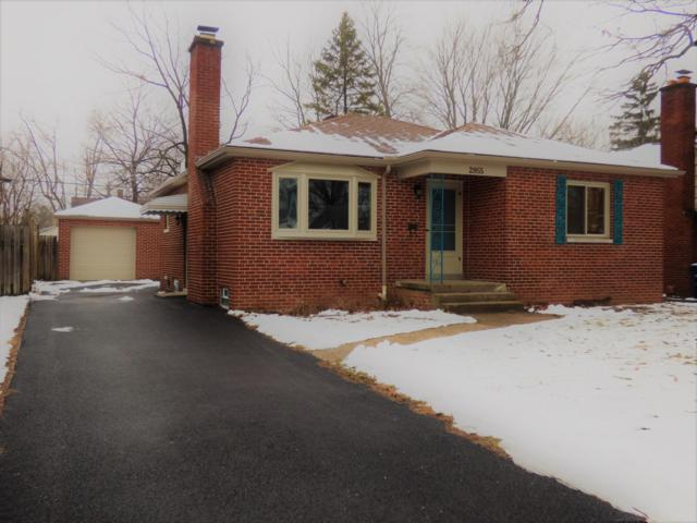 2955 Oaklawn Street, Columbus, OH 43224 (MLS #219001778) :: RE/MAX ONE