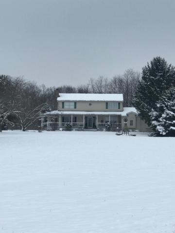 1640 Warner-Huffer Road, Circleville, OH 43113 (MLS #219001789) :: The Raines Group