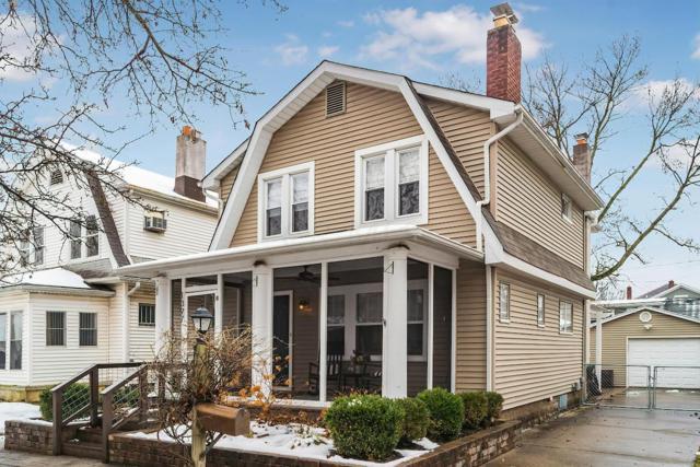 1397 Haines Avenue, Columbus, OH 43212 (MLS #219001819) :: BuySellOhio.com