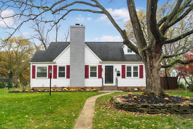 1963 Inchcliff Road, Upper Arlington, OH 43221 (MLS #219001823) :: BuySellOhio.com