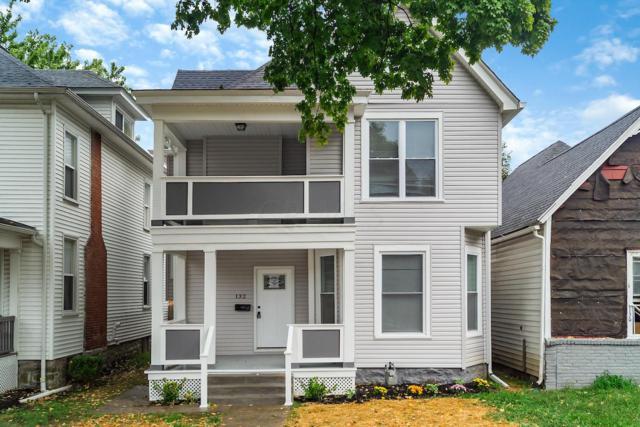 132 Sherman Avenue, Columbus, OH 43205 (MLS #219001824) :: BuySellOhio.com