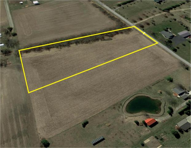 10285 Mitchell-Dewitt Road, Plain City, OH 43064 (MLS #219001827) :: The Clark Group @ ERA Real Solutions Realty