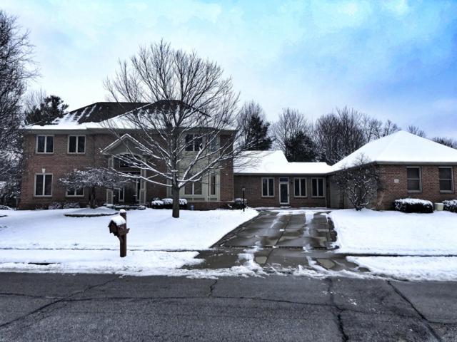 86 Cressingham Lane, Powell, OH 43065 (MLS #219001834) :: CARLETON REALTY