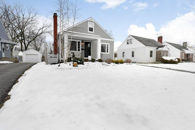 156 Letchworth Avenue, Columbus, OH 43204 (MLS #219001855) :: Brenner Property Group | KW Capital Partners