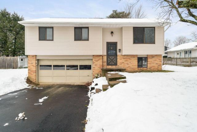 1899 Lakeview Drive, Newark, OH 43055 (MLS #219001857) :: The Raines Group