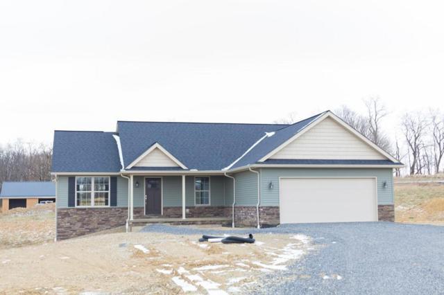 5000 Plantation Drive, Mount Vernon, OH 43050 (MLS #219001864) :: BuySellOhio.com