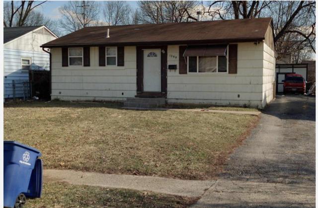 1288 Dellwood Avenue, Columbus, OH 43227 (MLS #219001907) :: CARLETON REALTY