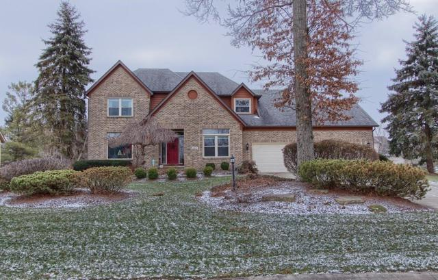 8823 Chateau Drive, Pickerington, OH 43147 (MLS #219001911) :: RE/MAX ONE