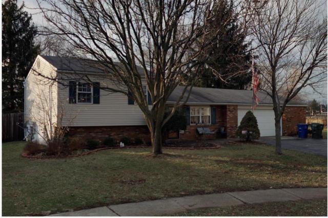 2876 Gentry Lane, Columbus, OH 43232 (MLS #219001912) :: CARLETON REALTY