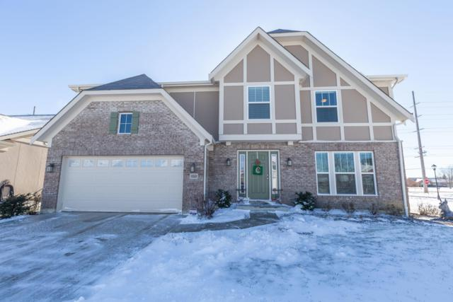 5048 Giovanni Court, Grove City, OH 43123 (MLS #219001932) :: RE/MAX ONE