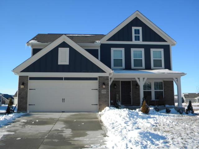 3529 Woodland Drive, Hilliard, OH 43026 (MLS #219001950) :: RE/MAX ONE