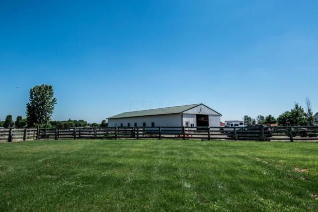 2882 Shoemaker Road, Lebanon, OH 45036 (MLS #219001979) :: The Mike Laemmle Team Realty